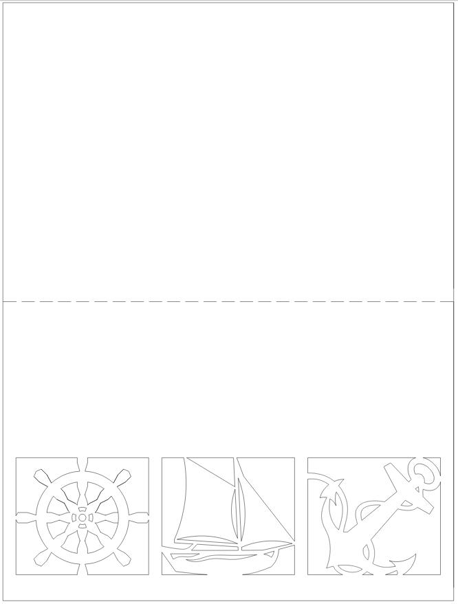 Шаблоны объемных открыток к 23 февраля своими руками, рубашка своими
