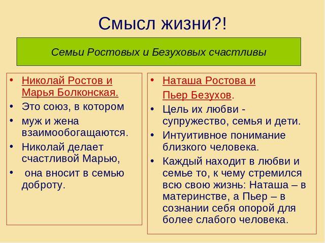 Знакомство Николая Ростова С Марьей Болконской