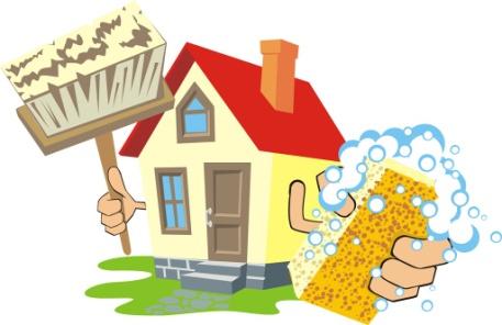 Картинки по запросу картинка домик чистый для детей