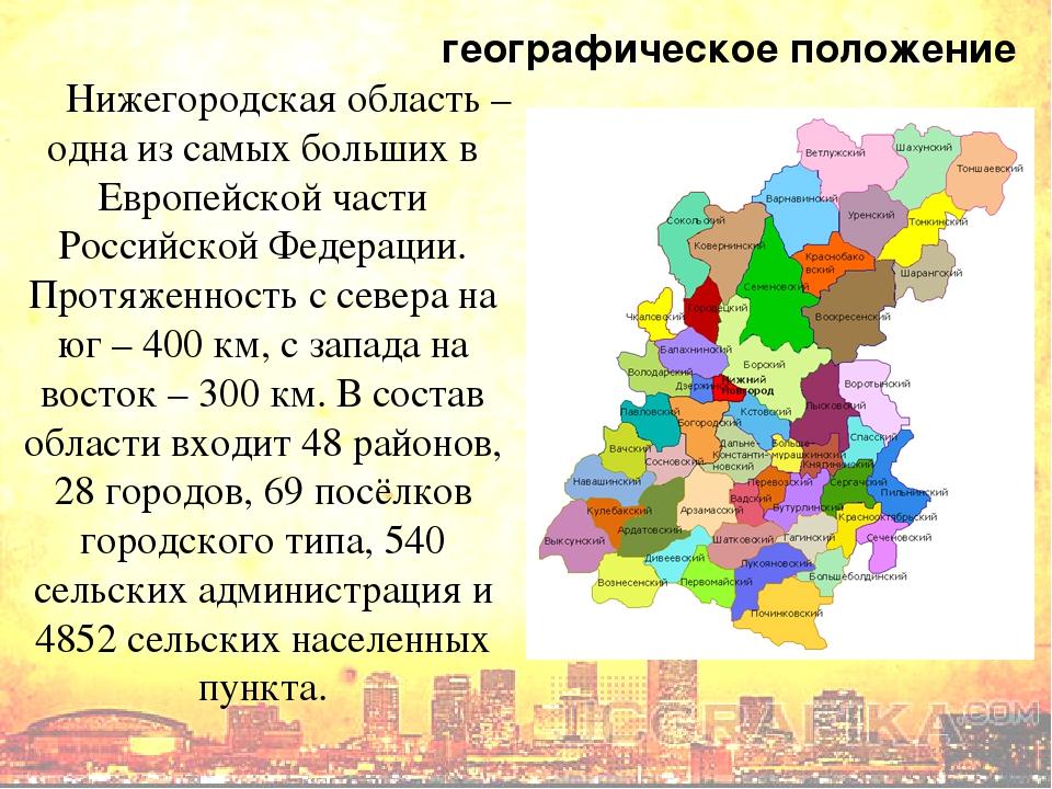 населенные пункты нижегородской губернии шерсть