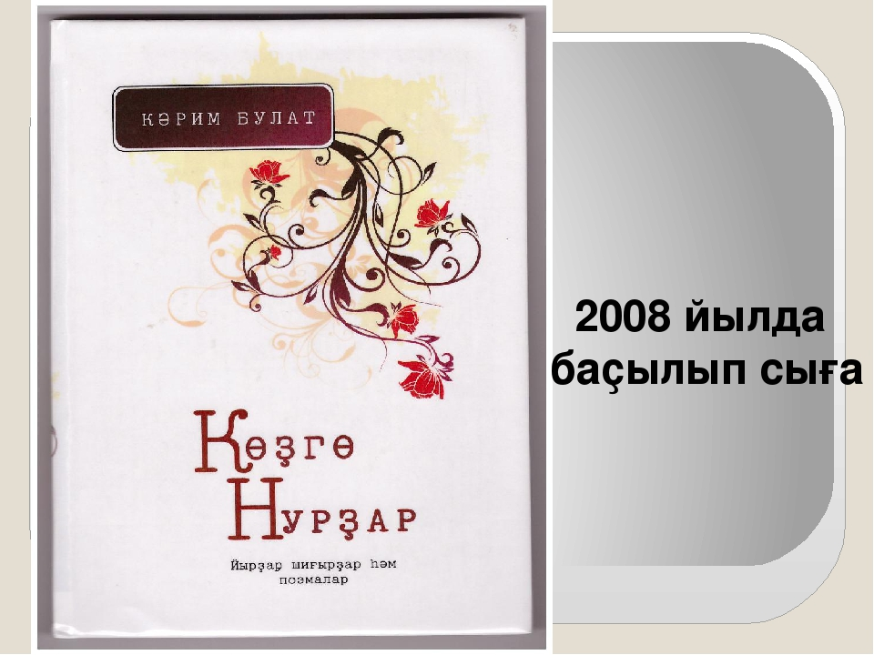 2008 йылда баҫылып сыға