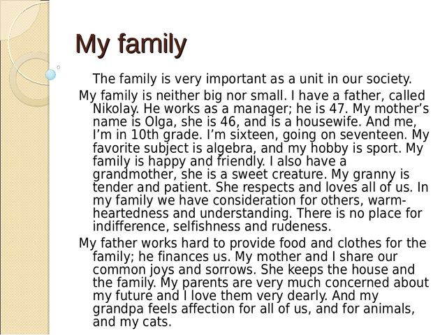 describing the financial problem in my family Essay about family traditions financial problems proper referenced essay organizations essay questions about ict university life essay doctors love is free essay marking hsc, the best essay topic mediation no alcohol essay opinions.