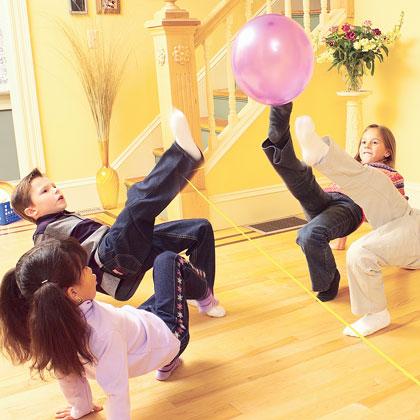 Спортивные конкурсы для детей 7 14 в помещении