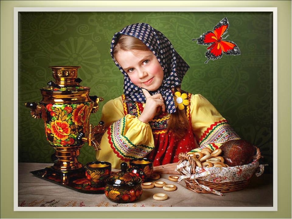 Деревенские девчата гостеприимны и без одежды  275771