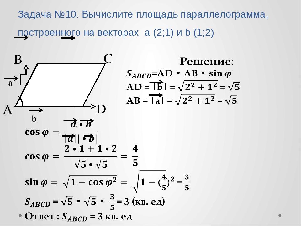 объем параллелограмма построенного на векторах путевки вылетом Санкт-Петербурга