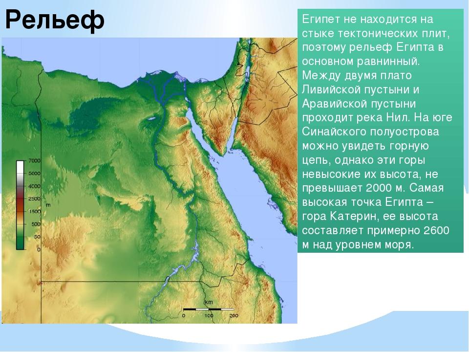 география египта картинки церкви сменился