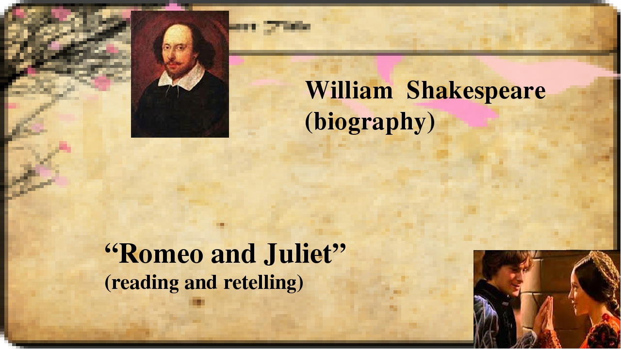 a short biography of william shakespeare William shakespeare (26 april 1564 - 23 april 1616) was an english poet, playwright and actor, widely regarded as both the greatest writer in the english language and the world's pre-eminent dramatist.