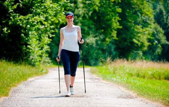 Ходил пешком и похудел