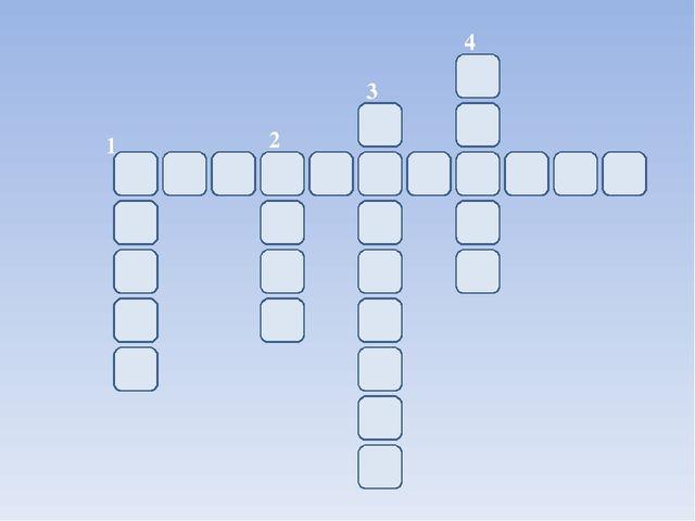 Кружок основы информатики 3 4 класс