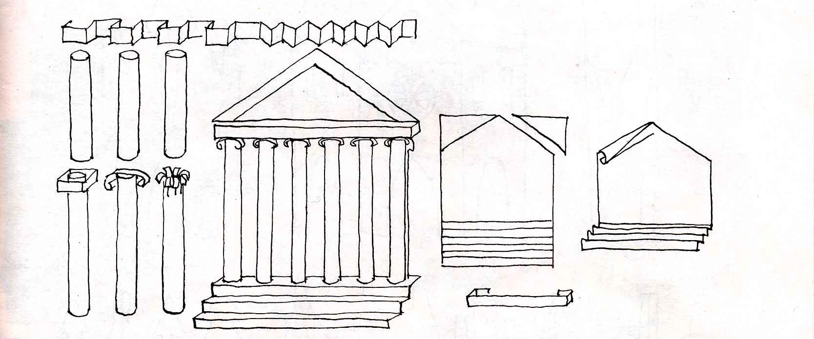 Изо 4 класс олимпийские игры в древней греции рисунки