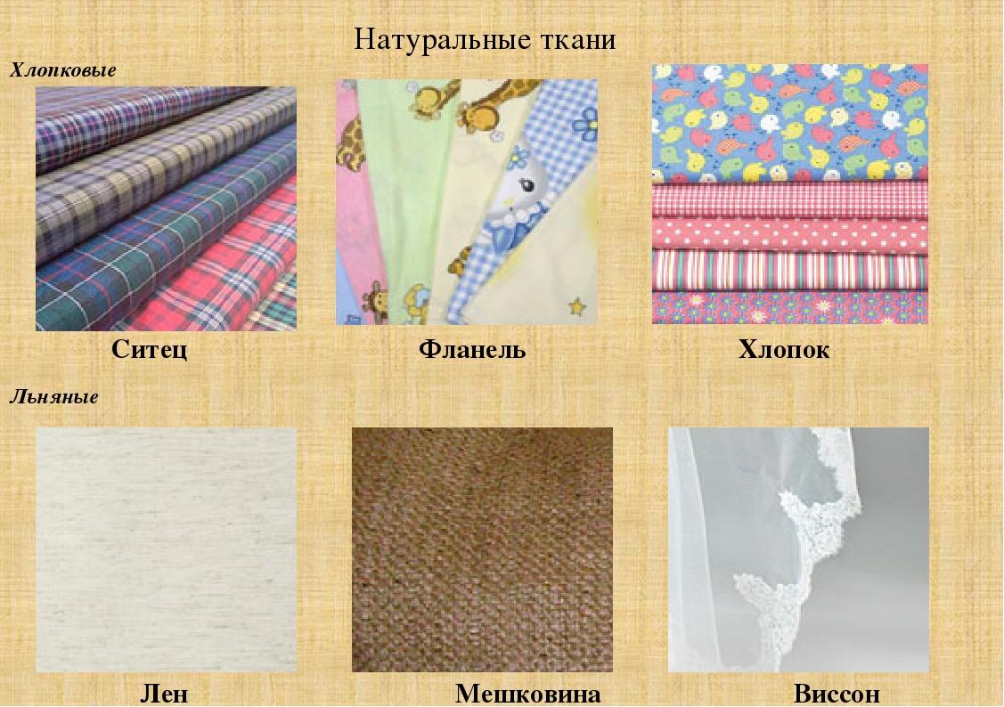 Охрана труда при пошиве одежды