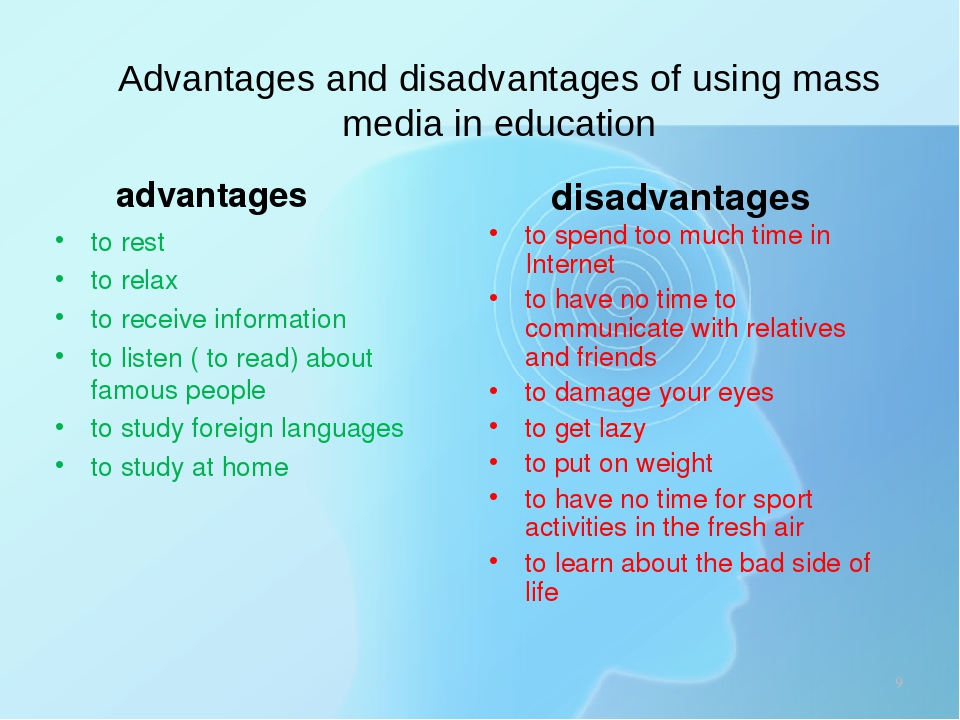 the advantages and disadvantages of extracurricular activities to students Advantages and disadvantages of extracurricular sports activities hi guys this page will be talking about benefits and disadvantage of extracurricular sports activities and i hope many of the people who does not participate in activities will think to join one of the activities you like by reading this page.