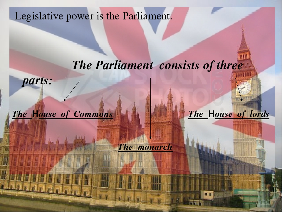 comparison of british parliament and american British parliament vs the american colonists: the conflict on taxes parliament's new taxes from 1764-1774 the british parliament started making new taxes to create revenue for debts from the seven years war.