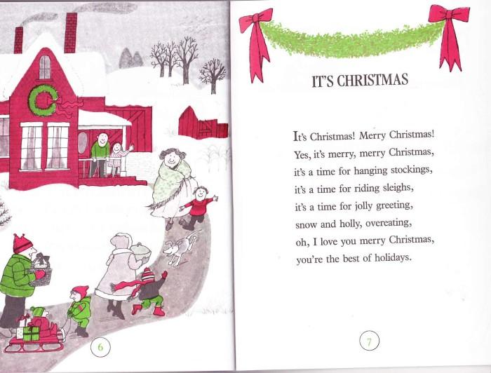 настоящего стихи про рождество на английском четверостишие учебе