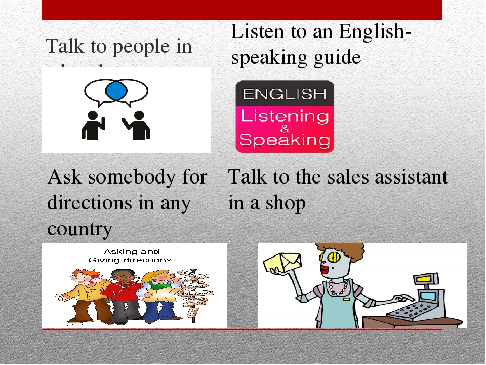 why should people speak english Do french people speak english discover how you can considerably improve your chances to find someone speaking english in france.