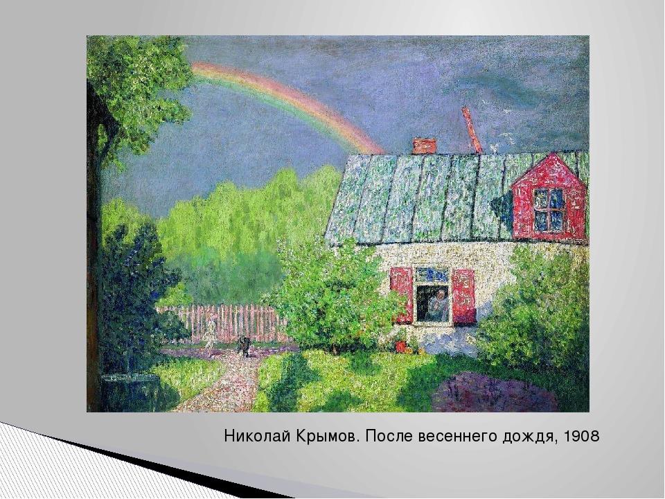 картинки к стихотворению фета весенний дождь вот, все