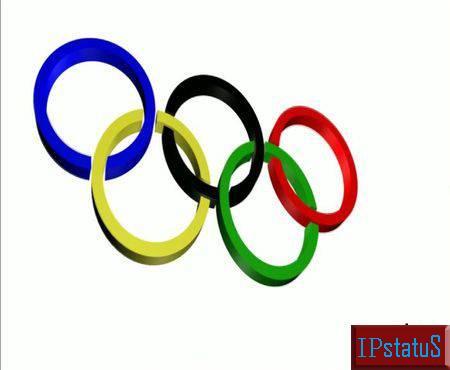 Анимация картинка олимпиада
