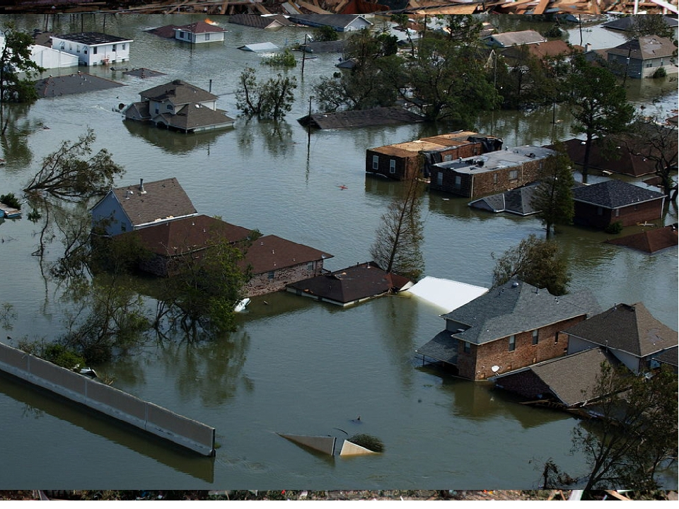 flood insurance hurricane katrina