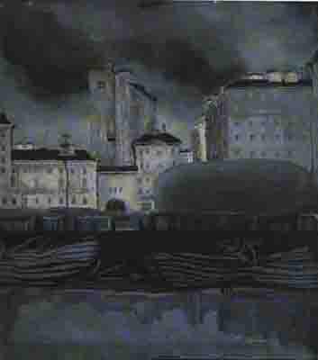 Реферат на тему Изобразительное искусство блокадного Ленинграда  hello html 7552c812 jpg
