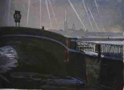 Реферат на тему Изобразительное искусство блокадного Ленинграда  У hello html m5a294f jpg