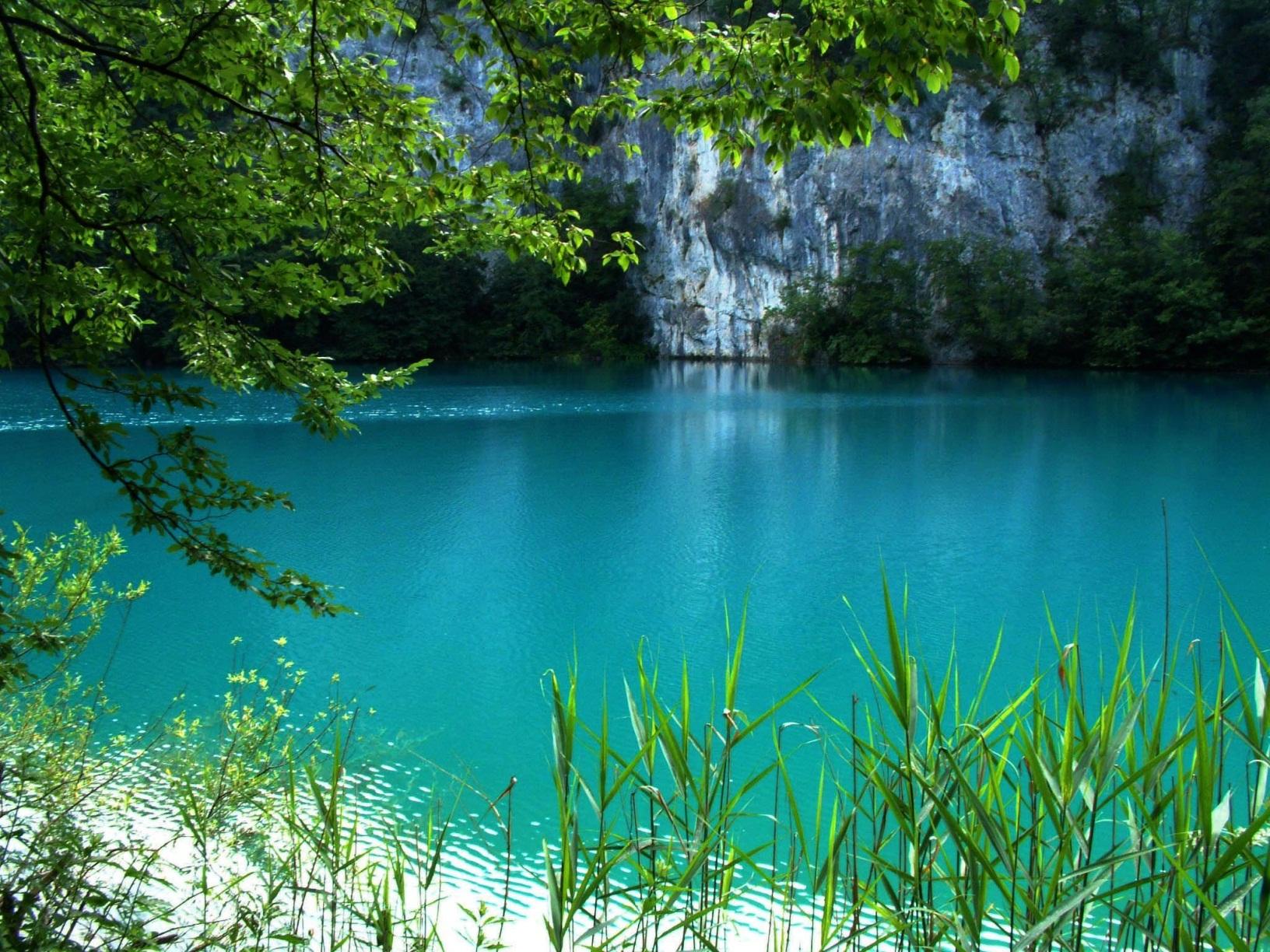 Картинки с природой и с водой