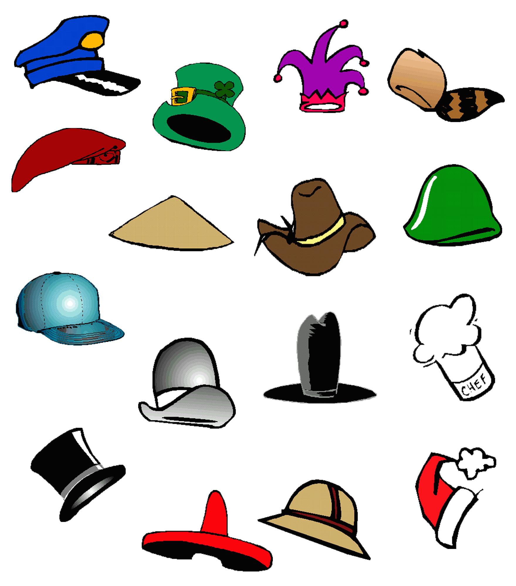 кокошниках картинки разные шляпки сожалению