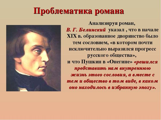 Конспект вводного урока по теме евгений онегин пушкина