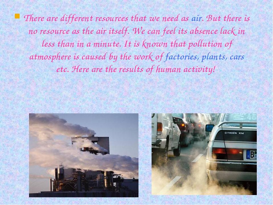 environmental pollution essay in english pdf