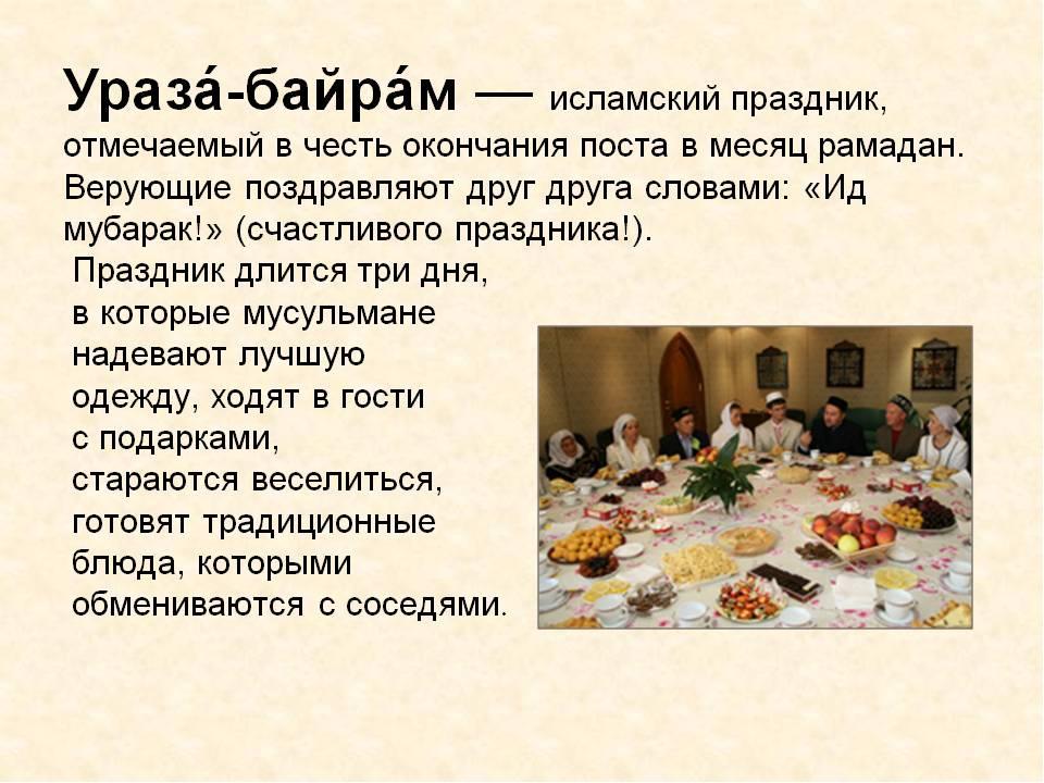 Открытки поздравления с окончанием рамадана