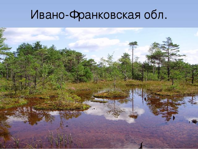 Ивано-Франковская обл.