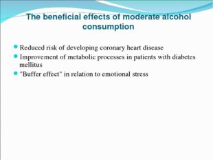 a question on the topic of alcohol disease You don't need to answer if you don't wish to of course but i'm not too far off topic considering his i question the choice alcohol and drug abuse are.