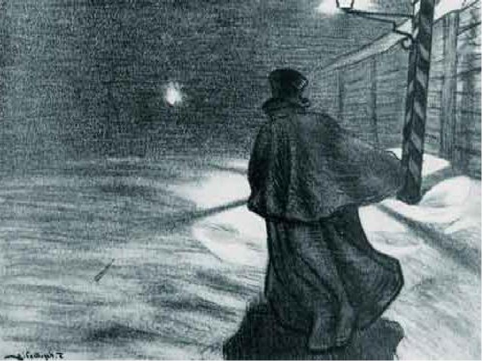 Картинки к рассказу гоголя шинель