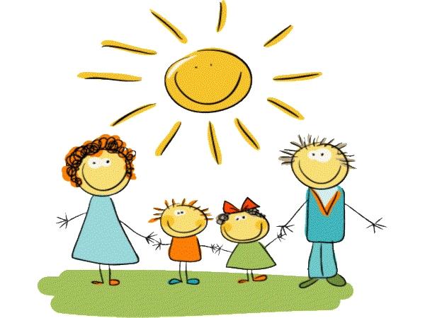 Картинки для детей семья и семейные традиции, картинки для