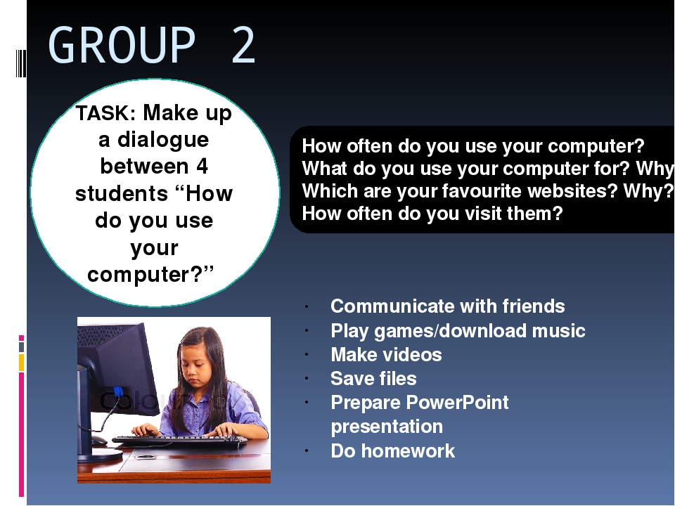 dialogue between four students simple language Sample lesson for dialogue tags discuss dialogue with students allow pairs to share their dialogue tags differentiate between tags that substitute for the.