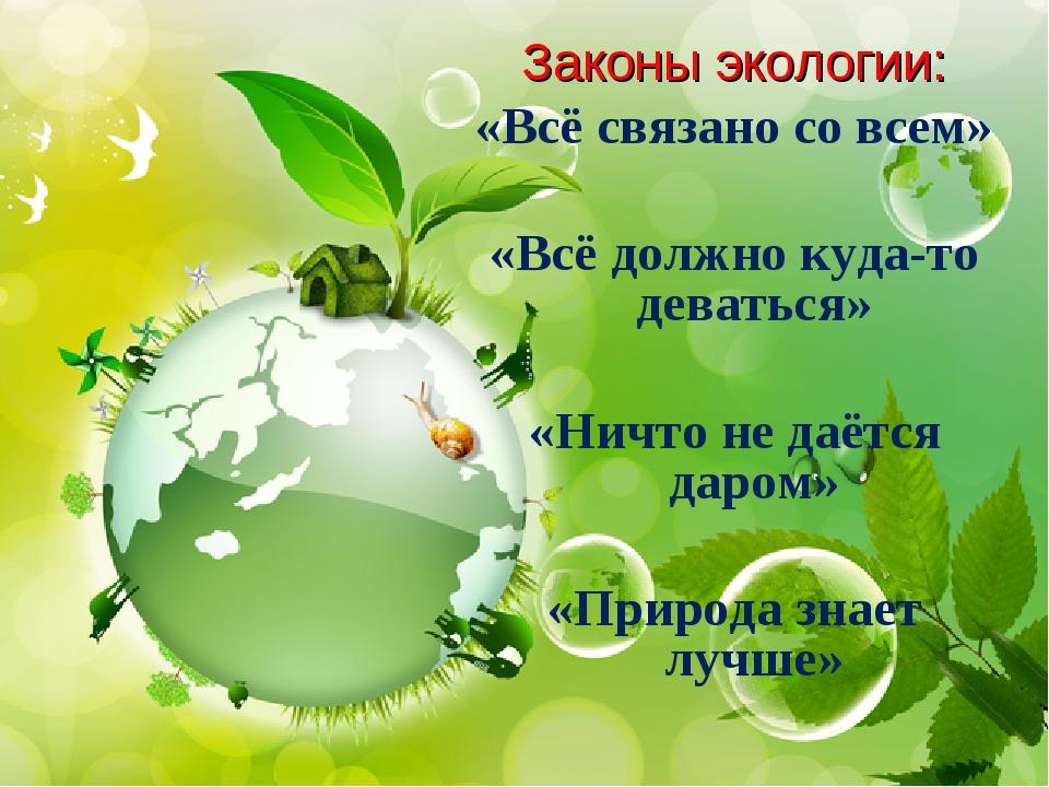 Год экологии картинки с цитатами несколько разновидностей