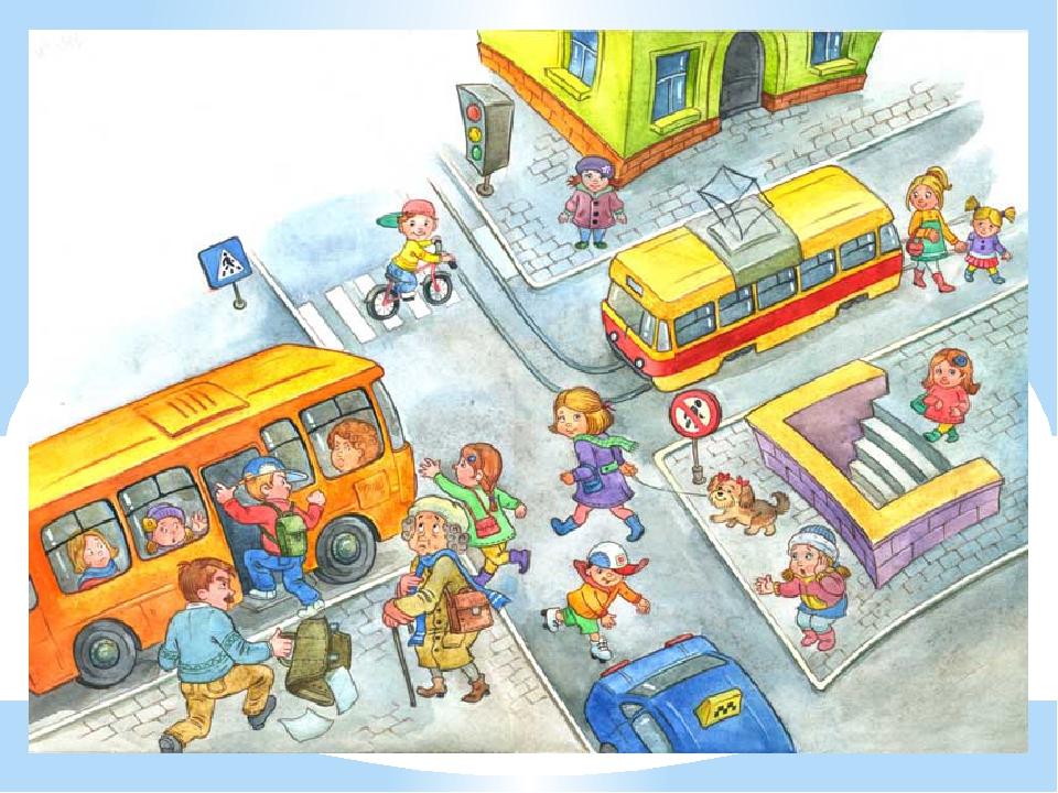 представительниц картинки для занятий по пдд с ситуациями на дорогах сожалению, некоторые герои