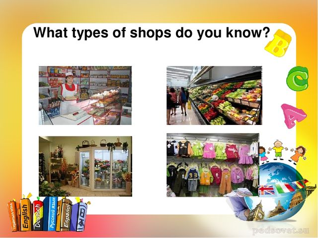 three types of shoppers Different types of shoppers free essays, term papers and book reports thousands of papers to select from all free.
