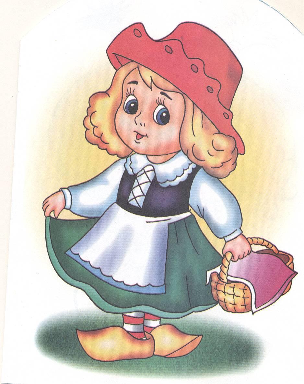 Картинки рисунки из сказки красная шапочка оформления