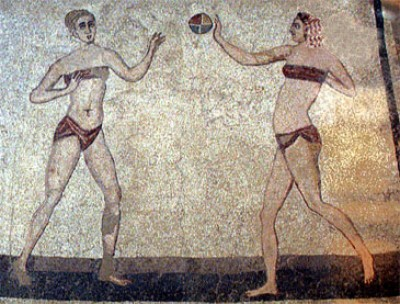 the history of swimming in the ancient greek and roman society The term ancient, or archaic, greece refers to the time three centuries before the classical age, between 800 bc and 500 bc—a relatively sophisticated period in world history.