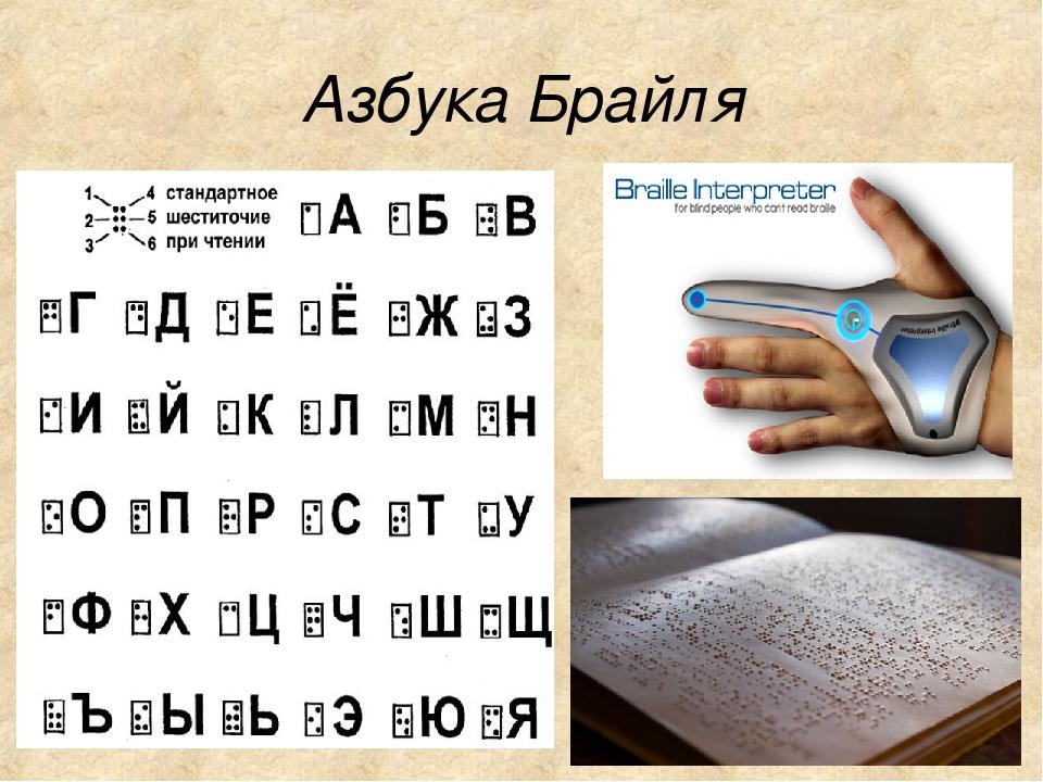 алфавит для слепых картинки сделать заготовку