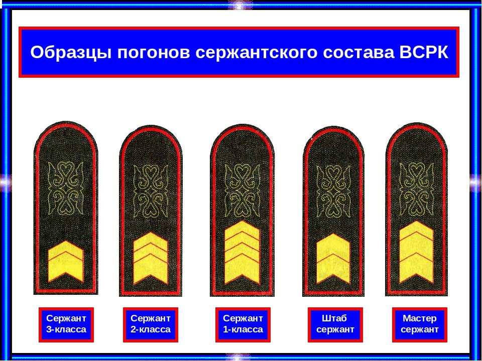 Погоны и звания в картинках казахстан полиция