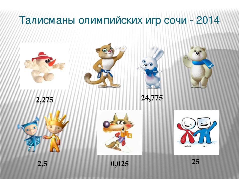 Картинки с талисманами олимпийских игр, праздником