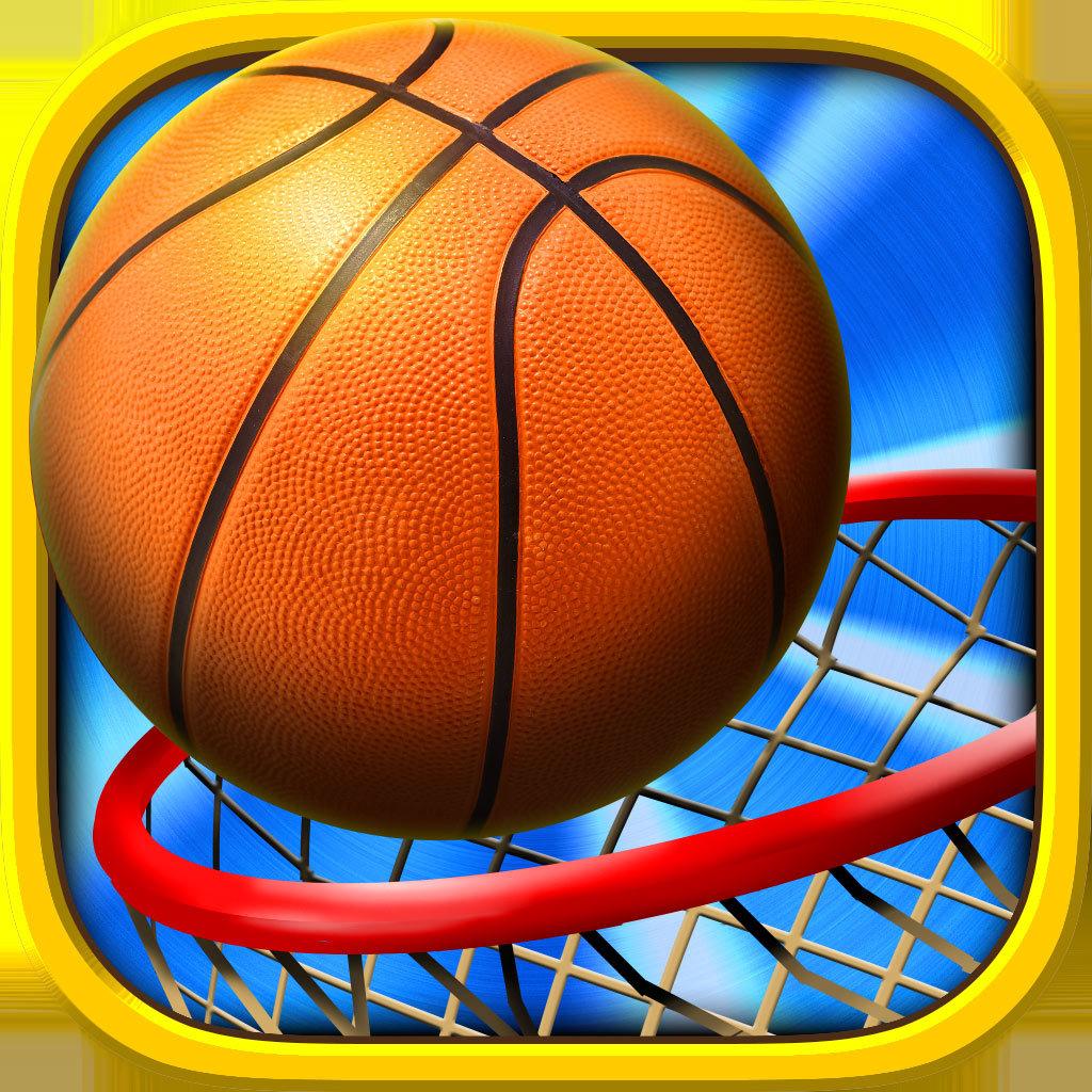 Открытки баскетболом