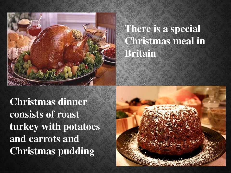 there is something undeniably special about christmas If you and your family are looking forward to have a wonderful dinner during christmas eve, then you must read through tips on how to prepare your special christmas recipes ask everyone who will celebrate christmas with you about the food they want.