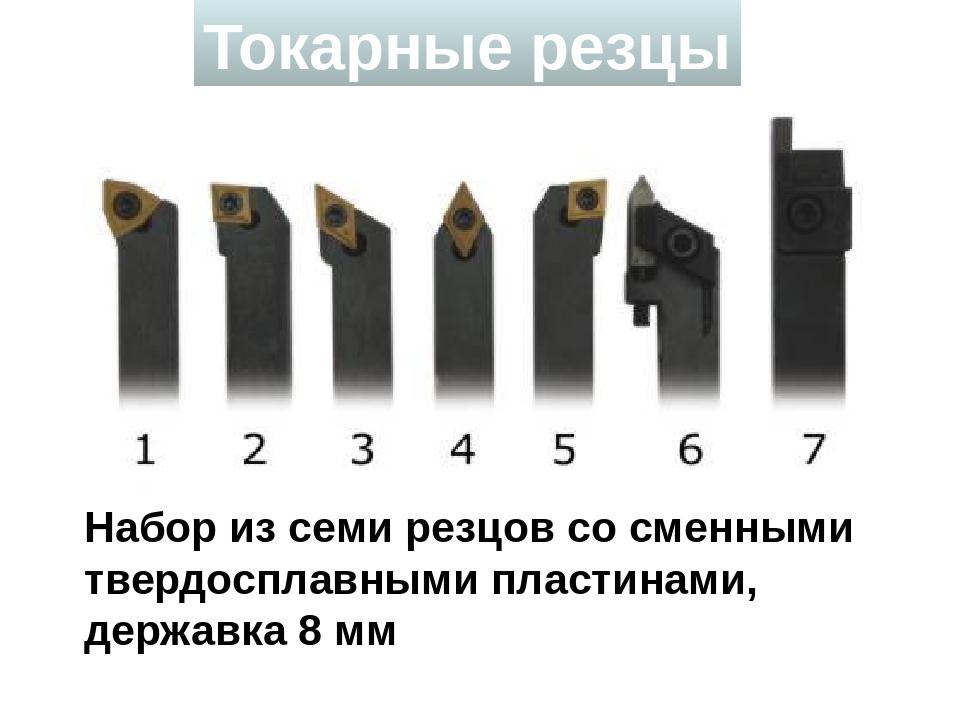 токарные резцы по металлу назначение фото проявка сканирование фотопленок