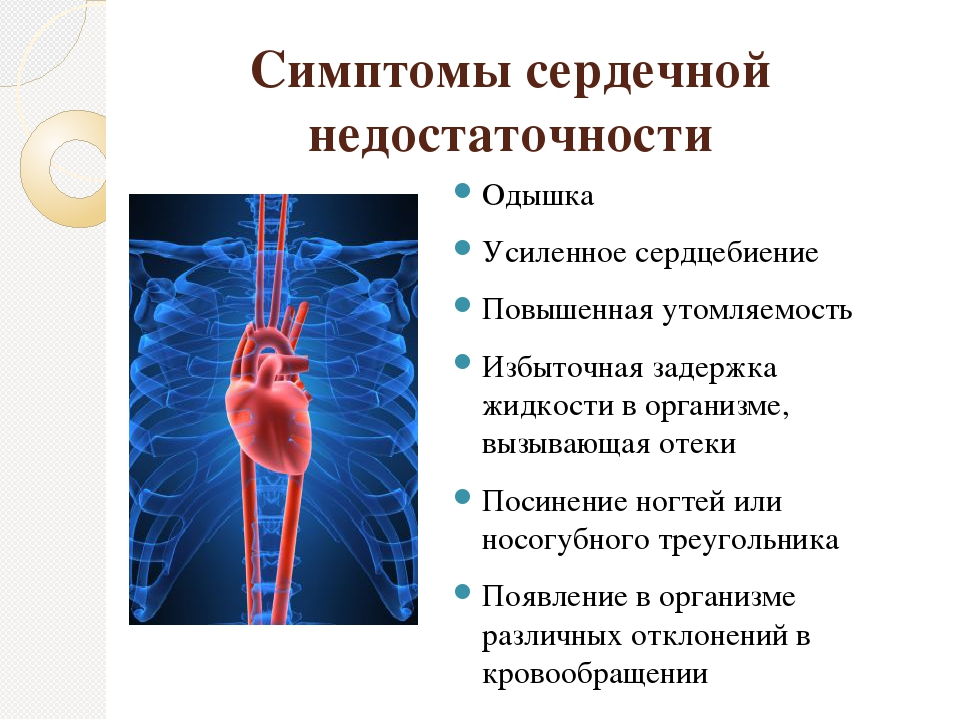 полностью… Термобелье сердечная недостаточность что это такое и как лечить зимней