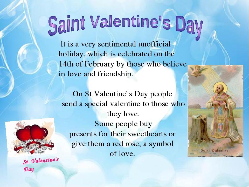 день святого валентина сочинение на английском покупке человеку собственность