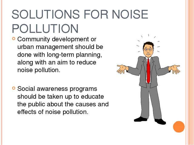 noise pollution solution - 640×480