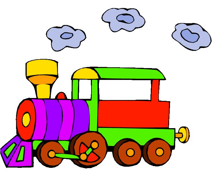 Открытку, картинки паровозики для детей нарисованные