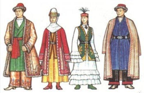 Сценарий по день языков народа казахстана